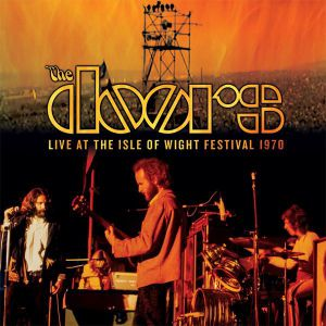 LIVE AT THE ISLE OF WIGHT FESTIVAL 1970 (2LP SET 180GRAM)