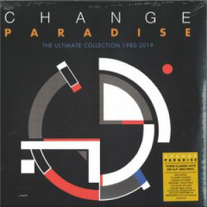 PARADISE THE ULTIMATE COLLECTION 1980-2019
