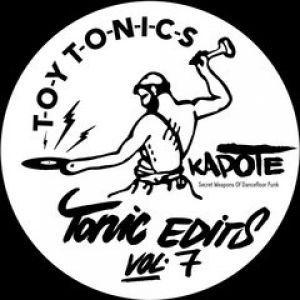 TONICS EDITS VOL.7