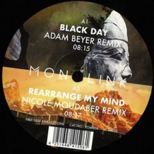 REMIXES PT2 (ADAM BEYER/PURPLE DISCO MACHINE/ACID PAULI/NICOLE MOUDABER)