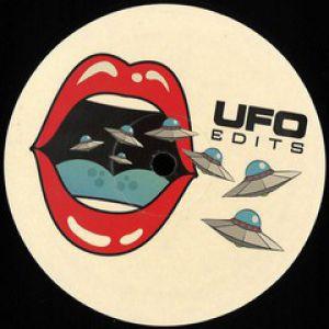 UFO EDITS VOL.1