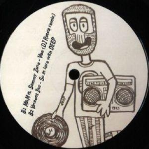 ASTRODEEP VOL.1 (DJ ROCCA MIX)