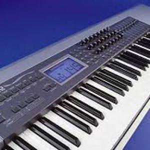 M AUDIO KEYSTATION PRO 88 - USATO