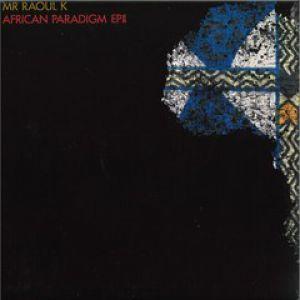 AFRICAN PARADIGM EP 2