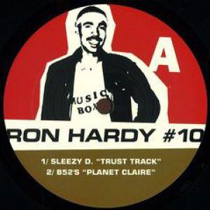 RDY #10 (RON HARDY EDITS)