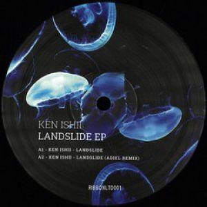 LANDSLIDE (INCL. ADIEL/MATTIA TRANI RMXS)