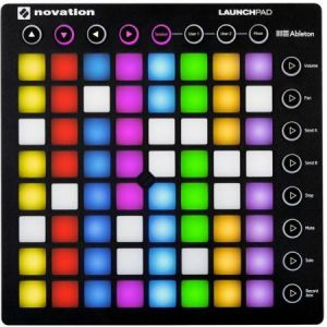 NOVATION LAUNCHPAD NOVLPD01 - USATO