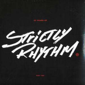30 YEARS OF STRICTLY RHYTHM PART TWO