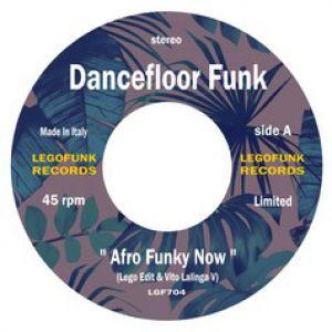 DANCEFLOOR FUNK (BLACK-VINYL EDITION)