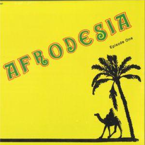 AFRODESIA EPISODE ONE