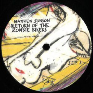 RETURN OF THE ZOMBIE BIKERS (REPRESS)