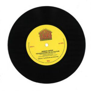 BAMBOOZLE PRES. HOUSE ON 45 SQUAREDANCING