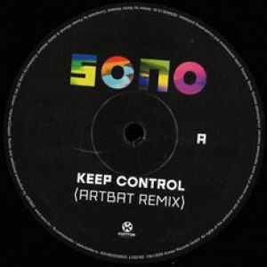 KEEP CONTROL (ORIGINAL+ARTBAT REMIX)