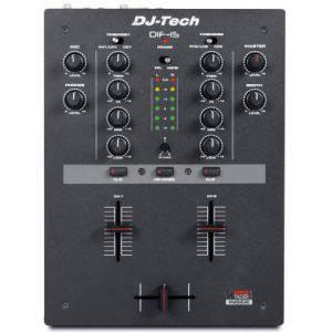 DJ TECH DIF 1S - USATO
