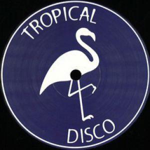 TROPICAL DISCO RECORDS VOL.15