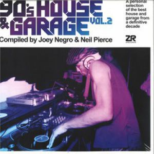 90'S HOUSE & GARAGE VOL.2