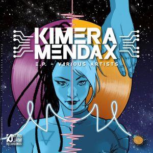 KIMERA MENDAX EP