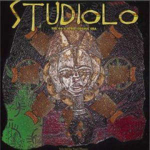 STUDIOLO THE 90'S AFRO COSMIC ERA