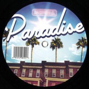 PARADISE (DANNY KRIVIT/MARK KNIGHT/CHRISSY/M.GRAY) RMXS
