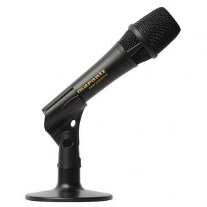 MARANTZ M4U Microfono a condensatore con interfaccia USB per computer cod. 2609
