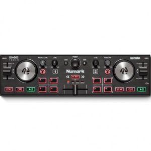 NUMARK DJ 2 GO 2 TOUCH