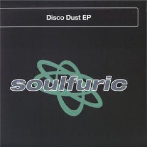 DISCO DUST EP