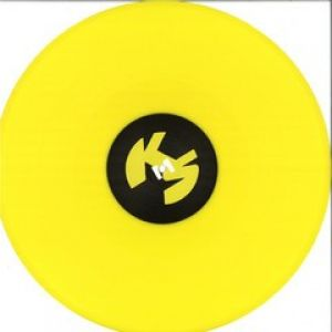 UNTITLED - YELLOW VINYL