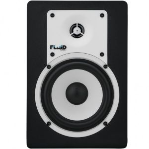 FLUID AUDIO C5 COPPIA DI MONITOR