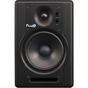 FLUID AUDIO F 5 COPPIA DI MONITOR