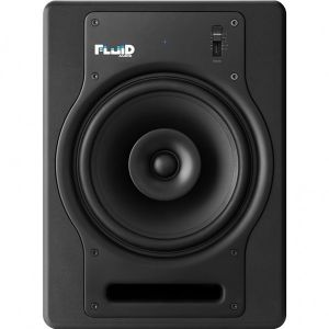 FLUID AUDIO FX 8 COPPIA DI  MONITOR