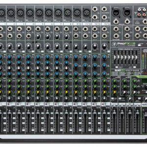 MACKIE Pro FX1 6v2