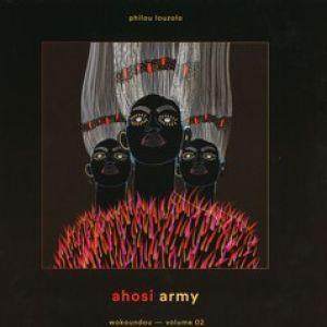 AHOSI ARMY - ALMA NEGRA RMX