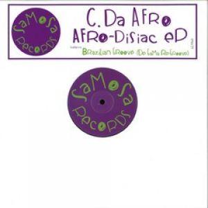 AFRO-DISIAC EP (INCL. DE GAMA RE-GROOVE)