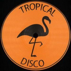 TROPICAL DISCO RECORDS VOLUME 17