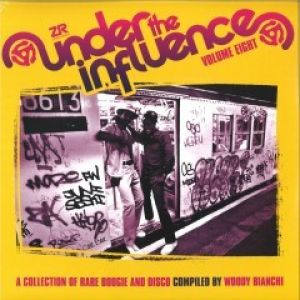 UNDER THE INFLUENCE VOL.8