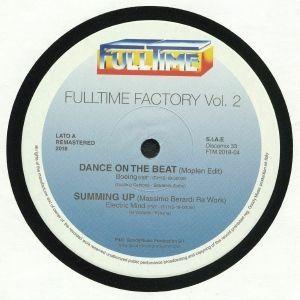 FULLTIME FACTORY VOLUME 2