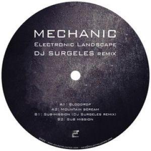 ELECTRONIC LANDSCAPE (DJ SURGELES RMX)