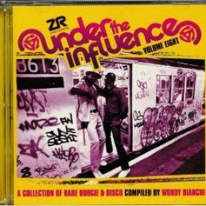 UNDER THE INFLUENCE VOLUME 8