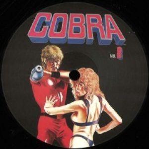 COBRA EDITS VOL.8