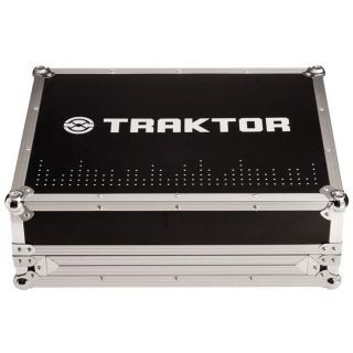 NATIVE INSTRUMENTS TRAKTOR KONTROL S4 MK3 FLIGHT CASE AND STAND