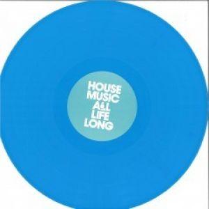 EP7 - BLUE VINYL REPRESS