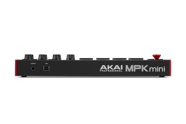 AKAI PROFESSIONAL - MPK MINI MKIII