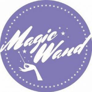 MAGIC WAND 15
