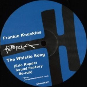 THE WHISTLE SONG - ERIC KUPPER RE-RUB