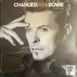 CHANGESNOWBOWIE - RECORD STORE DAY 2020