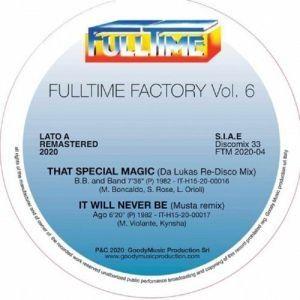 FULLTIME FACTORY VOLUME 6