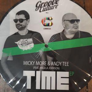 TIME EP RSD 2020