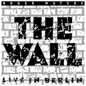 THE WALL - LIVE IN BERLIN 1990 (RECORD STORE DAY)