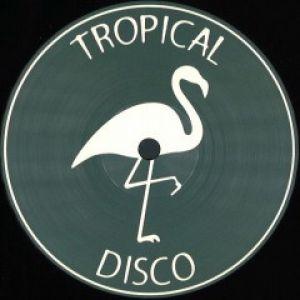 TROPICAL DISCO RECORDS VOLUME 19