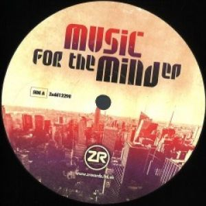 MUSIC FOR THE MIND EP